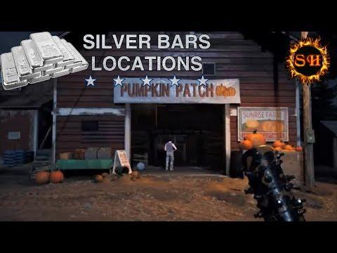 Far Cry 5 ► Silver Bars Location ► Sunrise Farms
