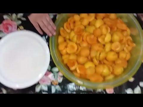 عصير قمر الدين اللذيذ الصحى الموفر /تجهيزات رمضان