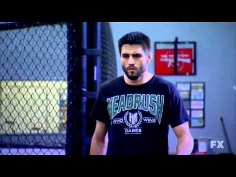 UFC 143 Primetime Diaz vs Condit Episode 3 HD