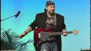 All Star Guitar Night 2011: Steve Rutledge