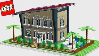 БЕСКОНЕЧНЫЙ НАБОР LEGO #3