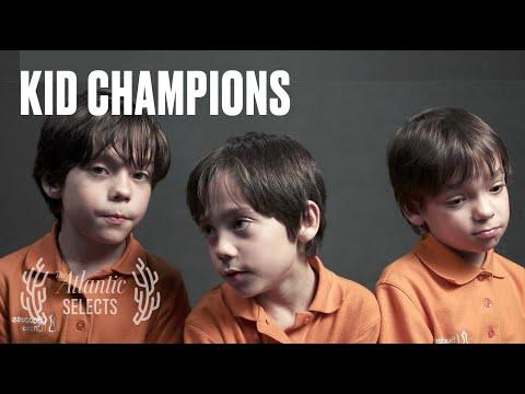 Why Kids Love Chess
