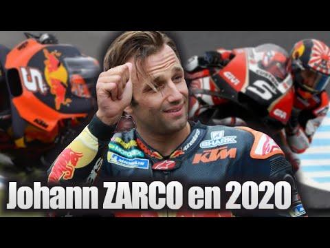 2020, le GRAND RETOUR de Johann ZARCO ?