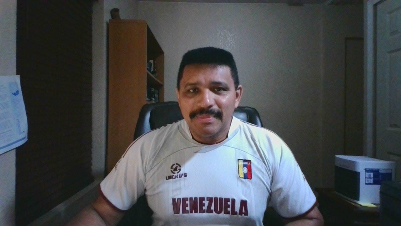 07-02-2020 Matutino de clamor por Venezuela, una nación que está de parto y por Elkhart IN.