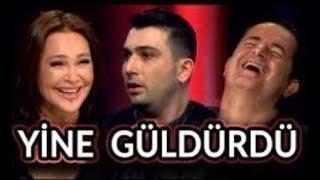 Diyarbakırlı Yusuf Bilal Altıntaş | Yetenek Sizsiniz Türkiye Yarı Final