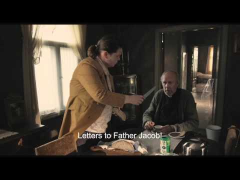 Trailer do filme 7 Letters