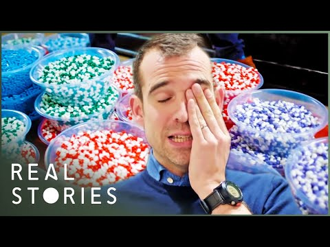 The Doctor Who Gave Up Drugs: Episode 1 (Medical Documentary) - Real Stories