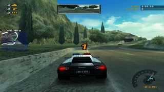 NFS: Hot Pursuit 2 - Event #24 - Wine Country Quota (Hot Pursuit) (PC)