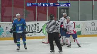 [KvOI Jesenice 2020] Slovenija - Hrvaška - HIGHLIGHTS