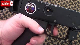 УСМ Spike (Bulletec) на АК: теорія, установка, налаштування
