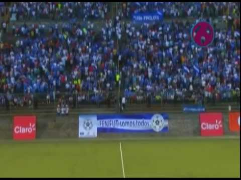 RESUMEN NICARAGUA 1-0 SURINAM (07/06/2015)