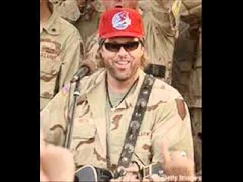 Bullets In The Gun – Toby Keith (HQ)