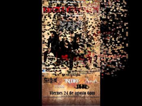 ROCKA FESTIVAL 2012 - GIRA NACIONAL DE LA BANDA EXEGESIS