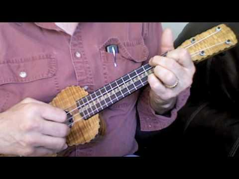 well meet again ukulele chords