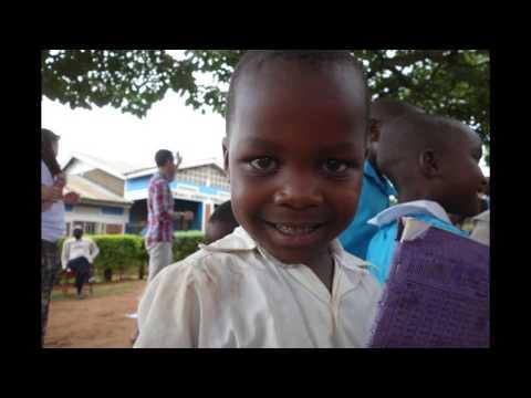 Southridge School Uganda Service Trip 2016