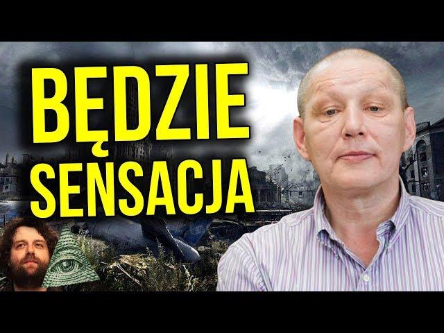Zaskakująca Przepowiednia Jackowskiego - Jasnowidz Kładzie na Szali Reputację