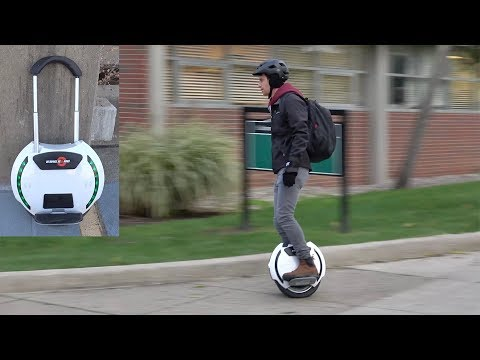 Is The King Song KS14D The Best Value Electric Unicycle? Comprehensive Riding Review