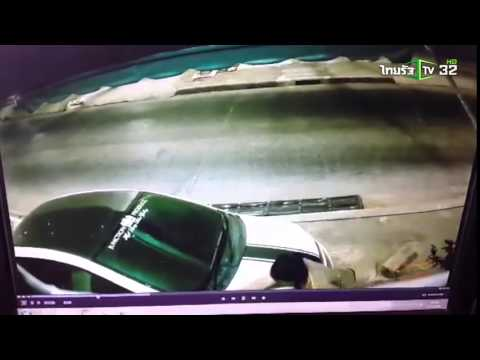 ครั้งที่ 4 ไม่ทน! รถโดนกรีด 3 หน หนุ่มโคราชตั้งกล้อง พบฝีมือเพื่อนบ้าน | 18-03-59 | ThairathTV