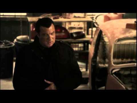 Vengeance is Mine (Trailer)