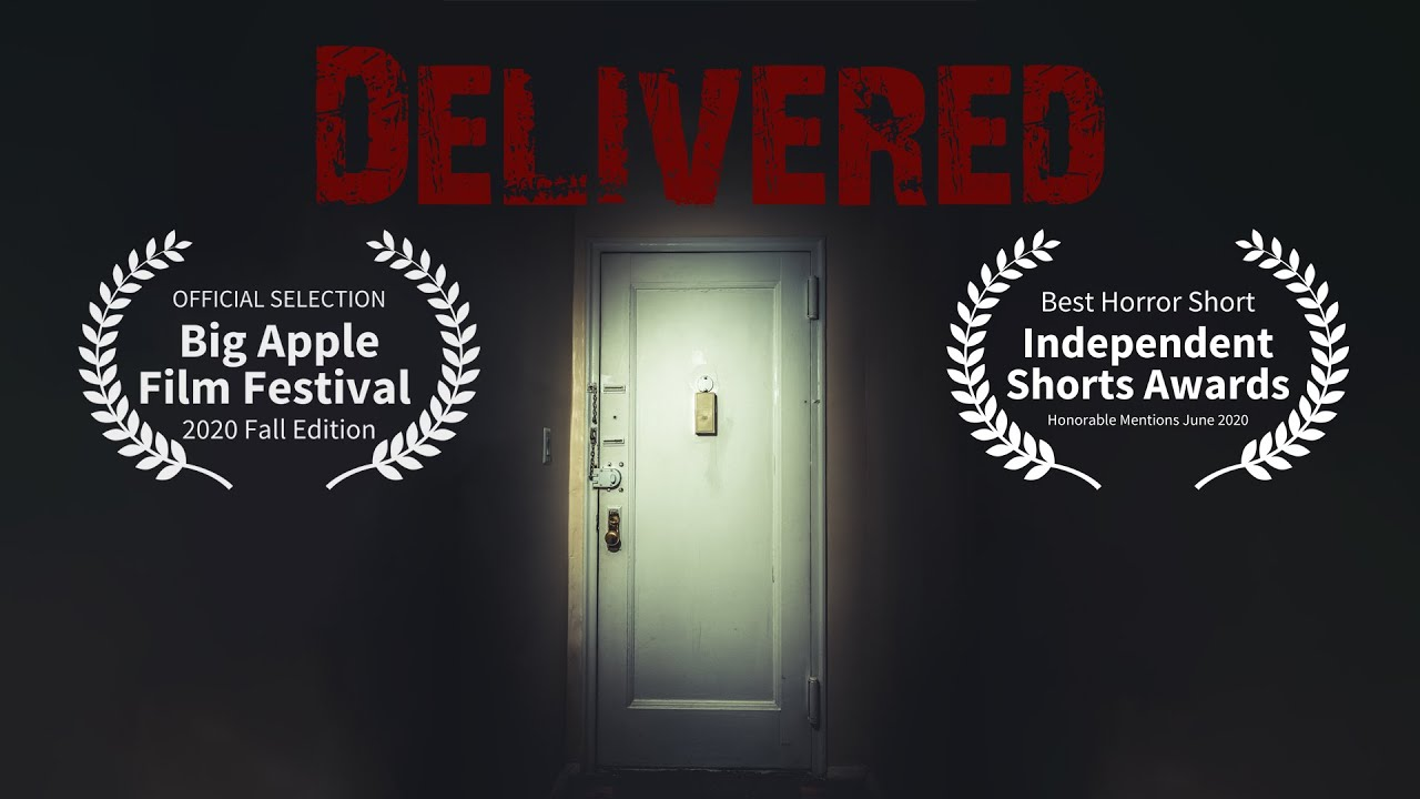 Delivered | Horror short film
