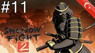 Shadow Fight 2 Shogun Boss Battle Final, İyi Seyirler... ▻▻▻BÖLÜN 1...