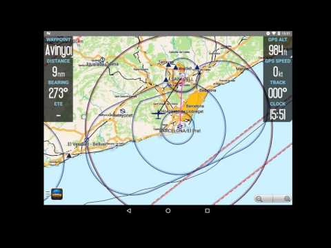 Flywise Aviation Navigation Apps I Google Play