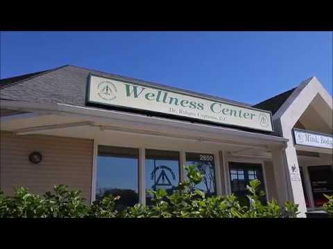 Long Beach Business Highlight : Captanis Chiropractic & Wellness Center