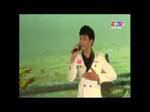 Hong ngu mang ten em -  Ca si Lam Bao Phi (Truc tiep THĐT)