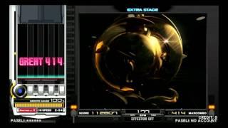beatmania IIDX 23 copula STARLIGHT DANCEHALL SPA 正規