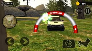 Offroad Pickup Truck Cargo Transporter 2018 / Android Game / Game Rock