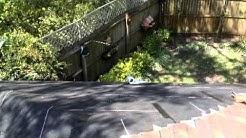 Tier 1 Roofing Cut Out Ridge Vent Jacksonville Fl