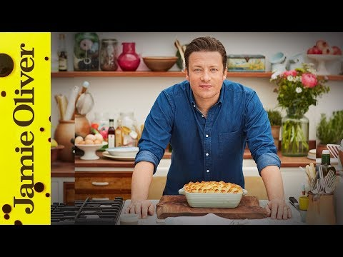 Super Easy Fish Pie | Jamie Oliver – AD