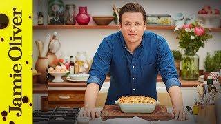 Super Easy Fish Pie | Jamie Oliver - AD