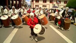 CONJUNTO DE SICURIS CIUDAD DEL LAGO*2010*PUNO*PERÚ