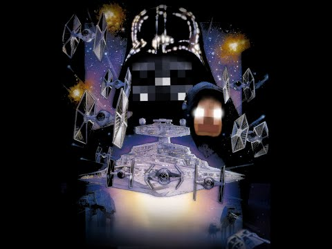 The Empire Strikes Block Trailer