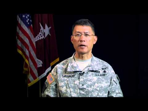 BG Caravalho talks about transforming from healthcare to health