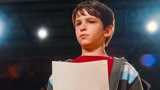 Baixar The Wonderful Wizard of Oz Audition Scene - DIARY OF A WIMPY KID (2010) Movie Clip