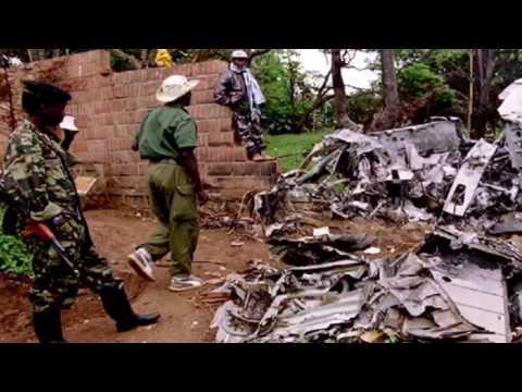 Hutu vs Tutsi Genocide Trailer