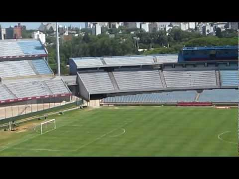 Centenario Stadium: The only historical monument of World Football