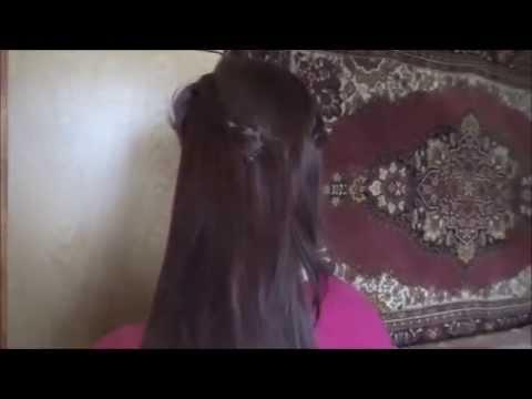 Окрашивание волос краской estel