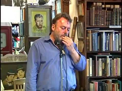 Christopher Hitchens on Thomas Jefferson - 2006