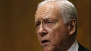 Senator Accidentally Pre-Rejects Merrick Garland