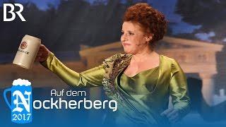 Nockherberg 2017 – Die Fastenpredigt der Mama Bavaria Luise Kinseher