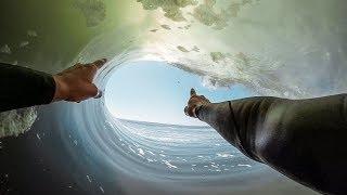 Koa Smith Skeleton Bay 2018: POV GoPro angle