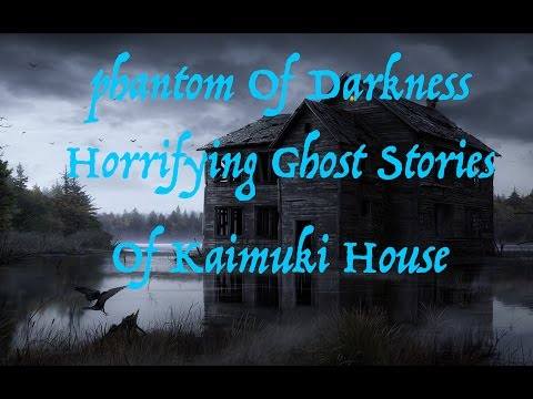 The HORRIFYING Reality Of Kaimuki House (Ghost Story)