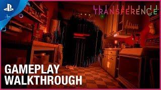 Transference - Gamescom 2018: Gameplay Walkthrough Trailer | PS4, PS VR