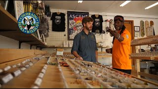 Fishing for Hip Hop - Fly Shop