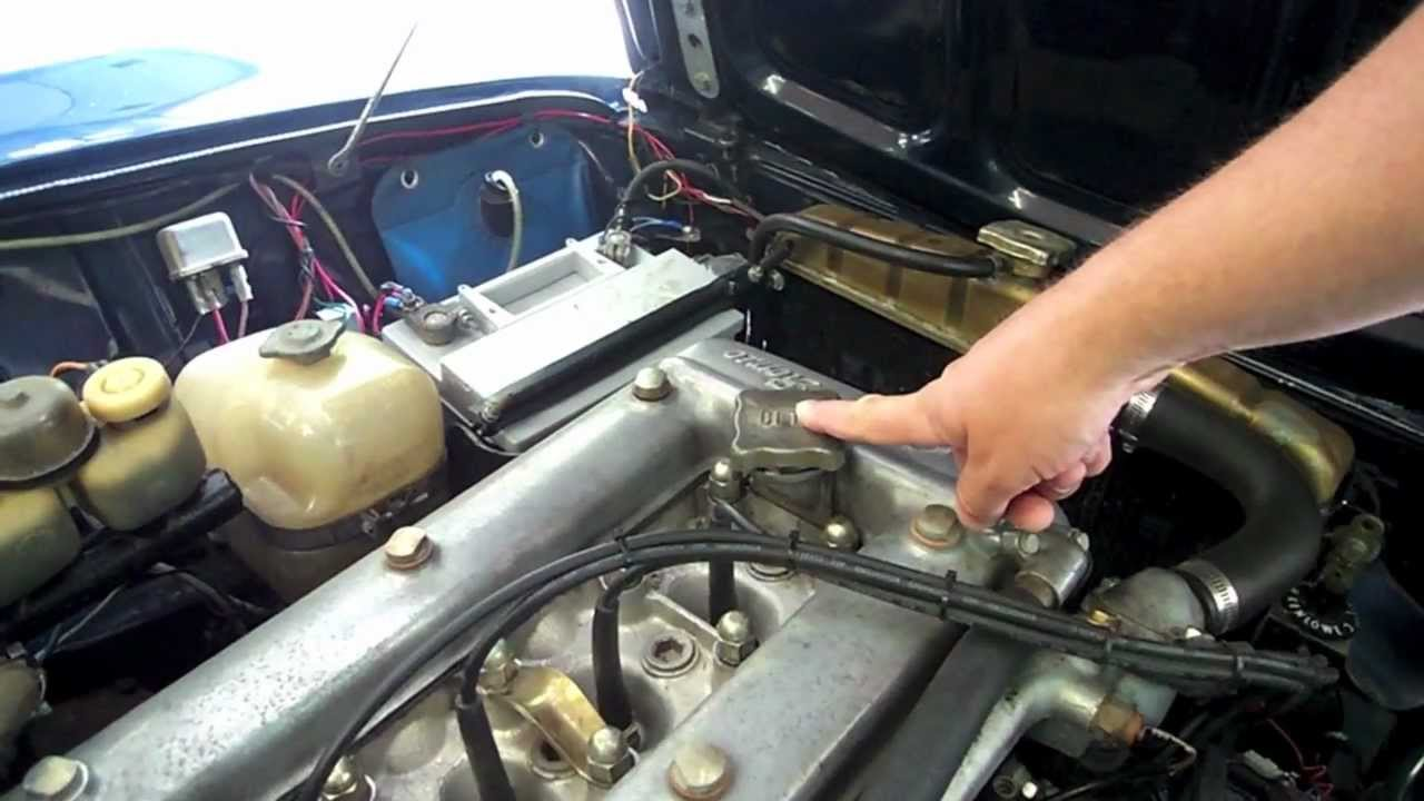 Piston rings or valve guides youtube for Motor oil guide for cars