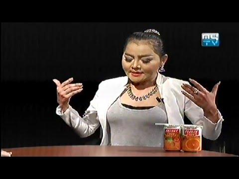 Celebrity Table, Tok Bompleu, Khmer Star Interview, Mao Sinat, Part 2/3