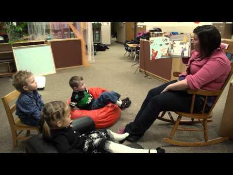 BYU-Idaho: Real Students - Karen Ballard fragman